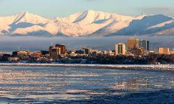 Anchorage widescreen wallpapers