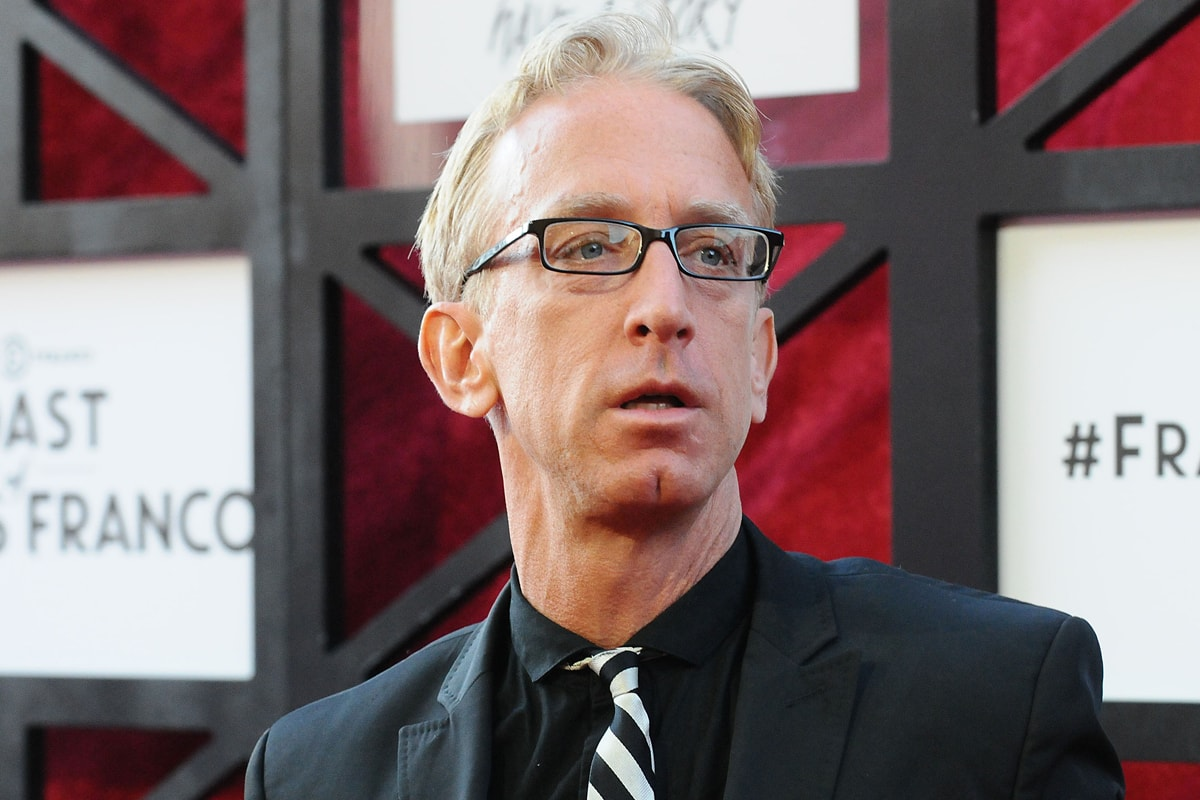 Andy Dick widescreen wallpapers