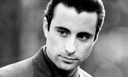 Andy Garcia widescreen wallpapers