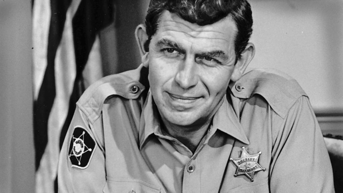 Andy Griffith widescreen wallpapers