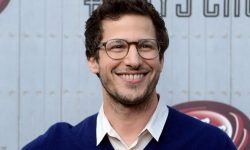 Andy Samberg widescreen wallpapers