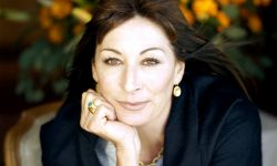 Anjelica Huston widescreen wallpapers