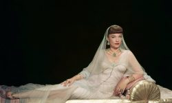 Anne Baxter widescreen wallpapers