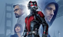 Ant-Man widescreen wallpapers