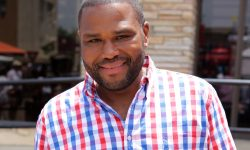 Anthony Anderson widescreen wallpapers