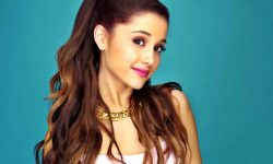 Ariana Grande widescreen wallpapers