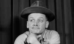 Art Carney widescreen wallpapers