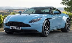 Aston Martin DB11 widescreen wallpapers