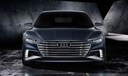 Audi A8 (D5) widescreen wallpapers