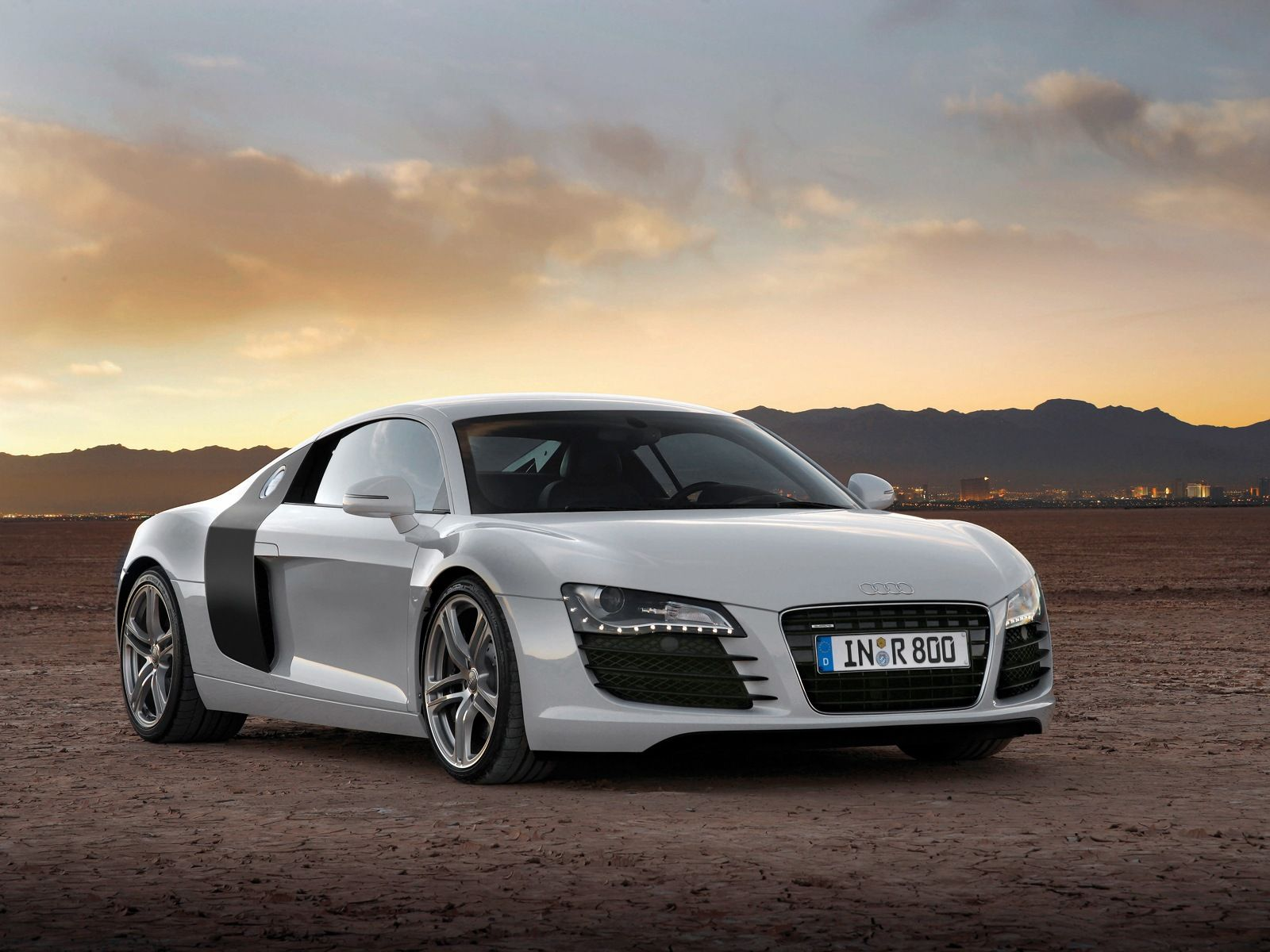 Audi R8 wallpapers hd