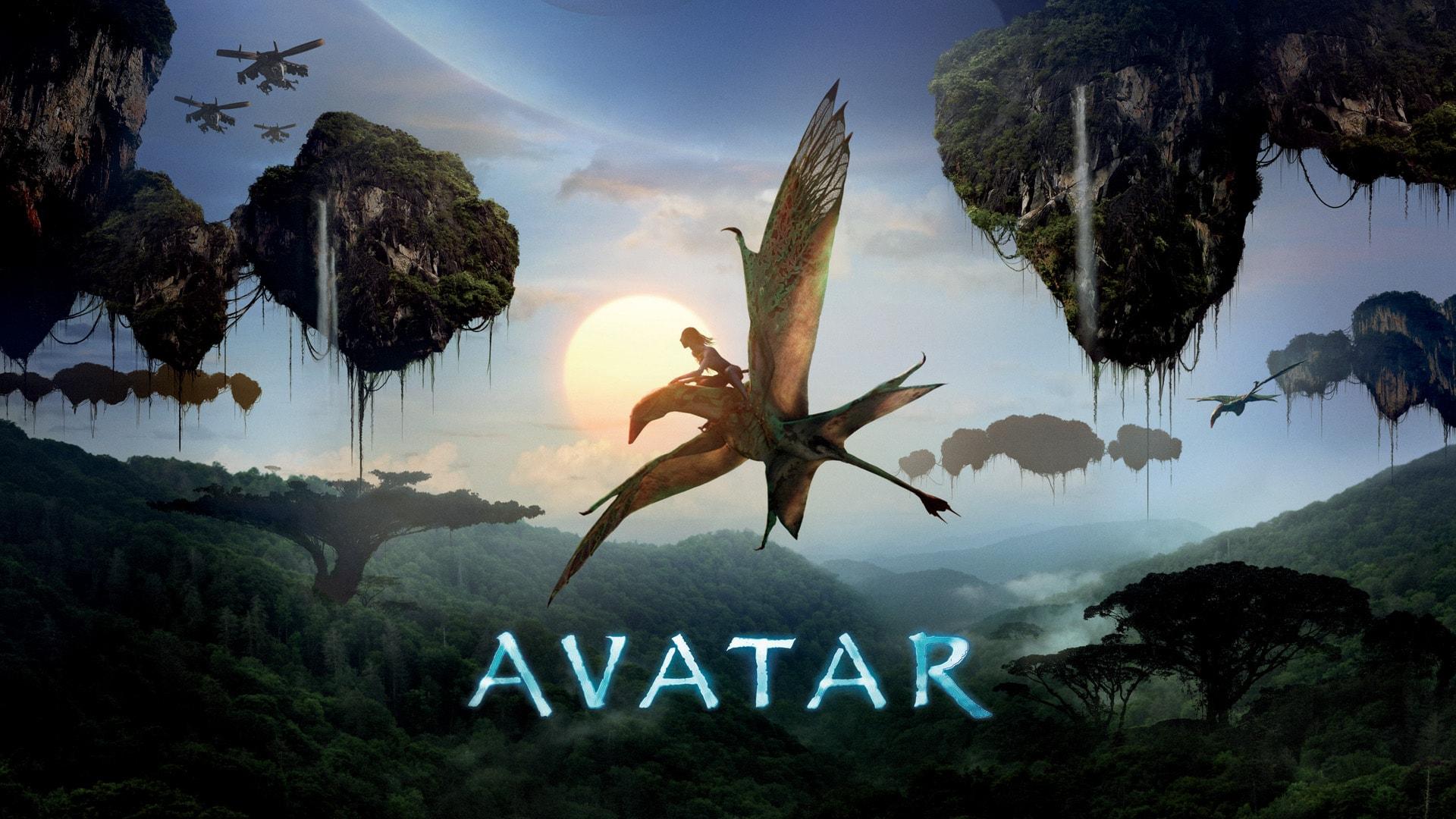 Avatar widescreen wallpapers