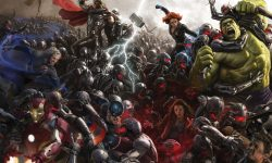 Avengers: Age Of Ultron widescreen wallpapers