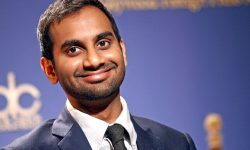 Aziz Ansari widescreen wallpapers
