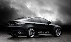 BMW X6 HD pics