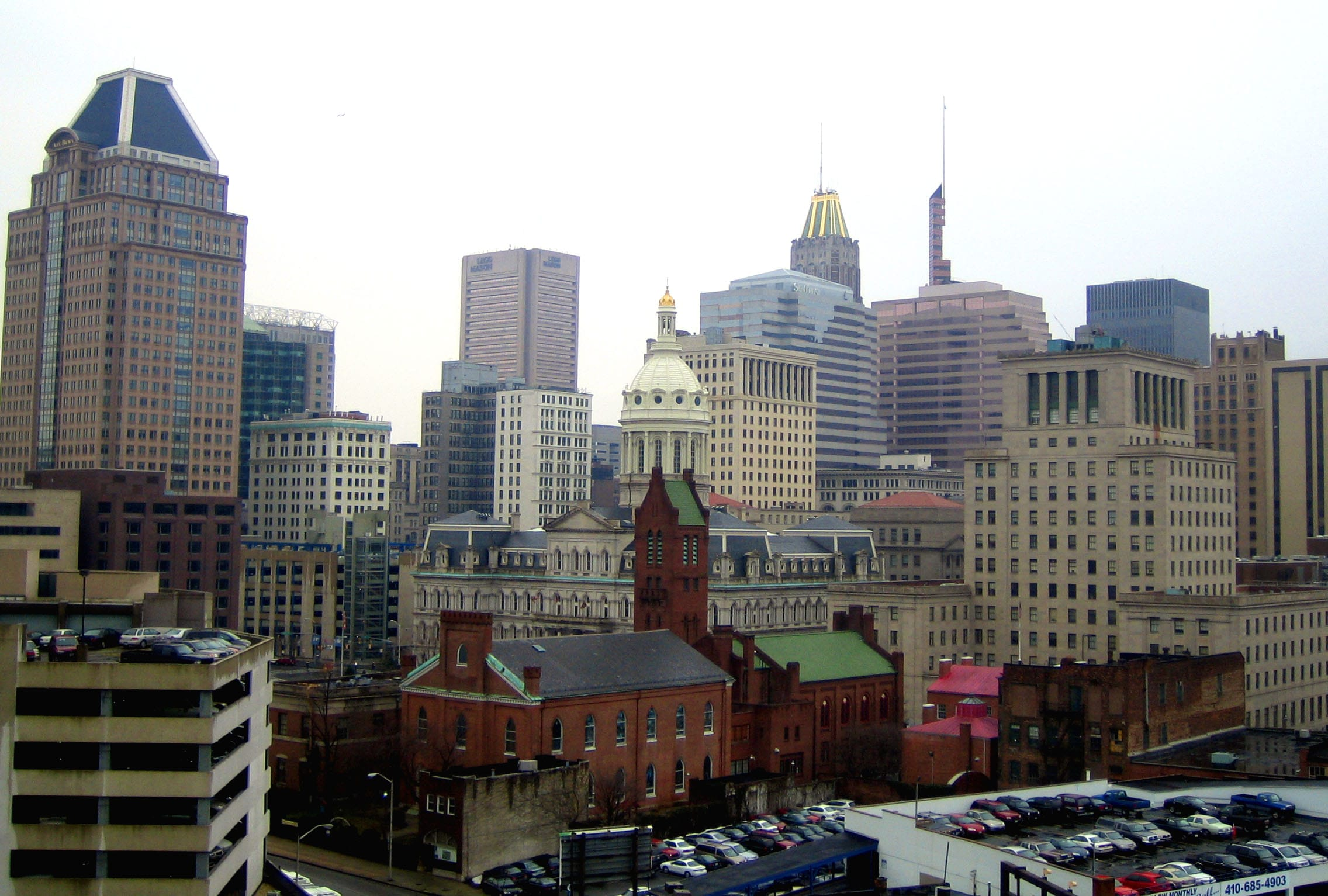 Baltimore widescreen wallpapers