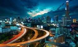 Bangkok widescreen wallpapers