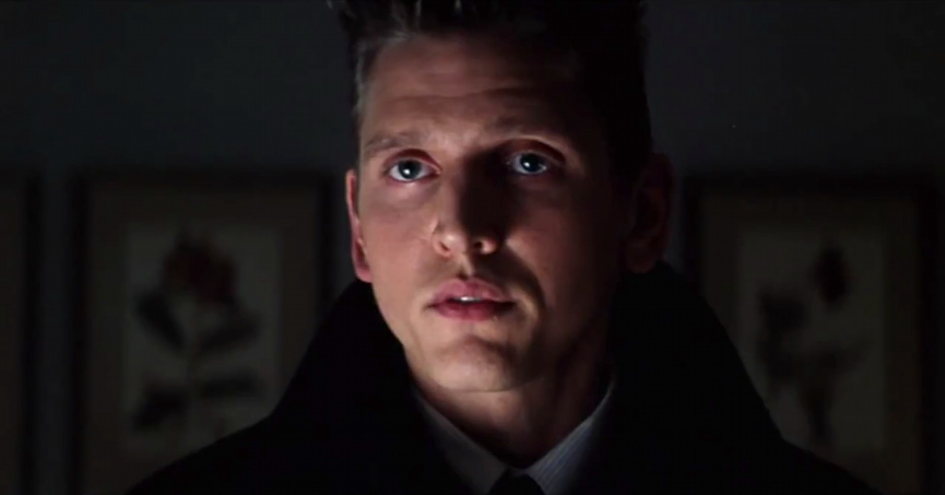 Barry Pepper widescreen wallpapers