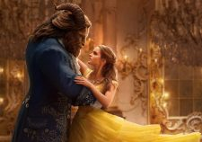 Beauty and the Beast widescreen wallpapers