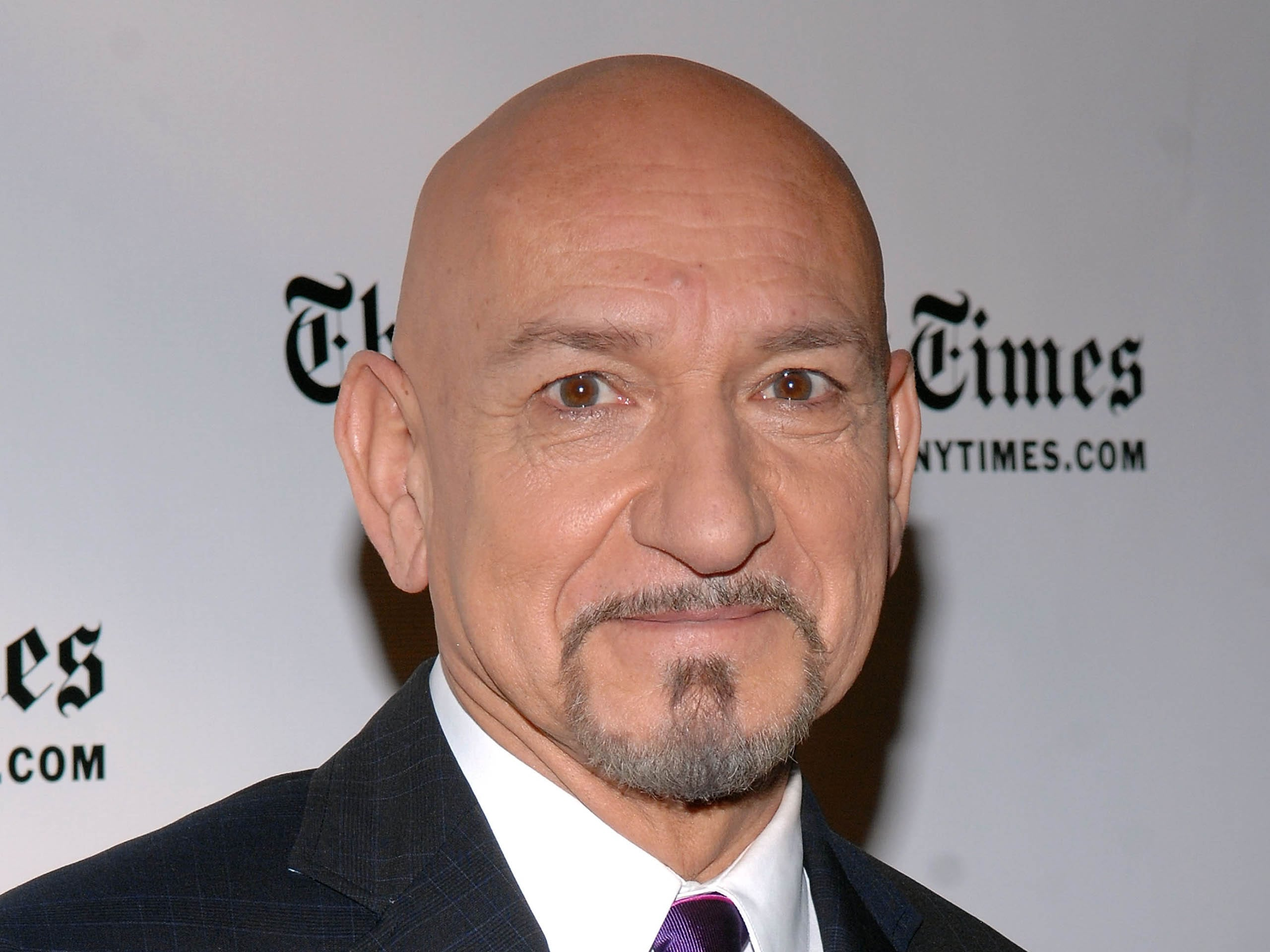 Ben Kingsley widescreen wallpapers
