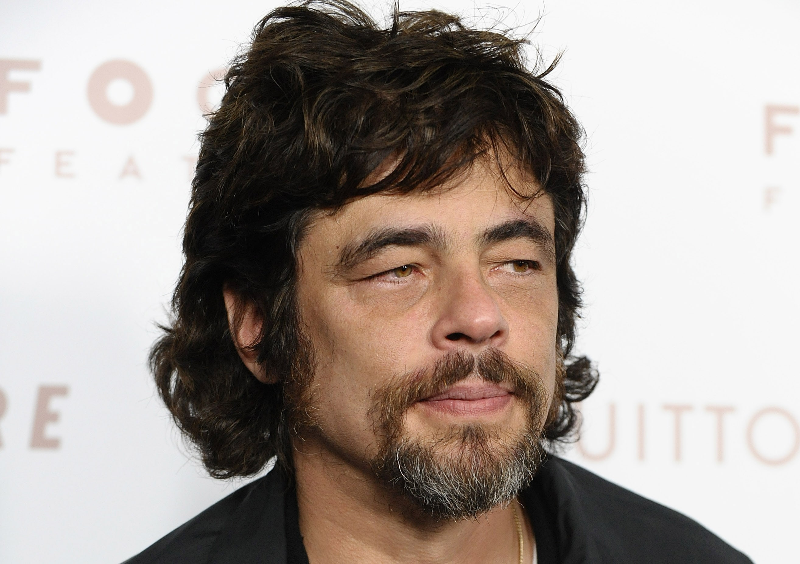 Benicio Del Toro widescreen wallpapers