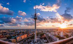 Berlin widescreen wallpapers