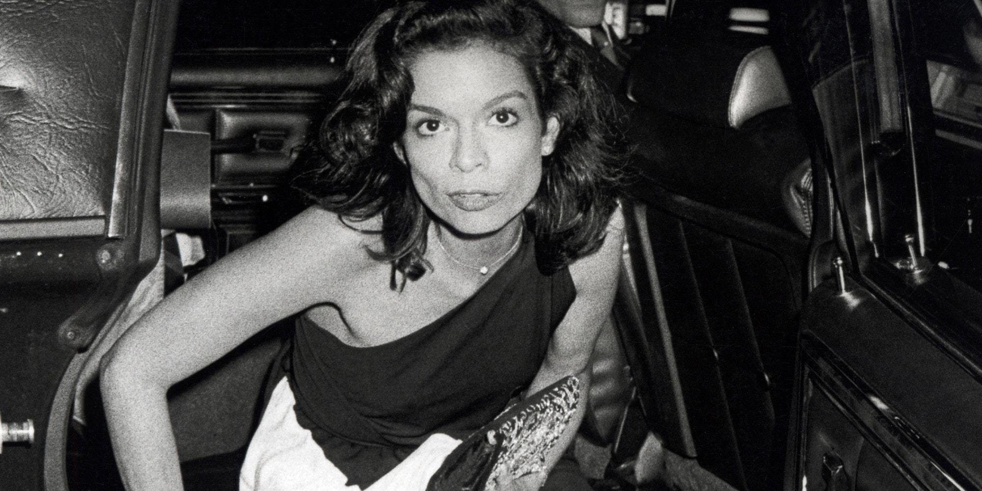 Bianca Jagger widescreen wallpapers