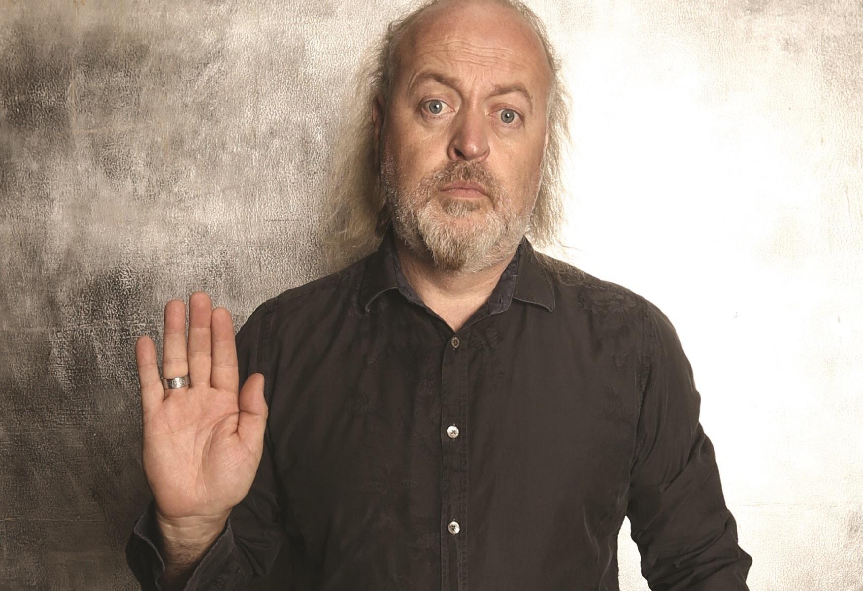 Bill Bailey (born 1964)