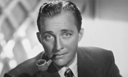Bing Crosby widescreen wallpapers