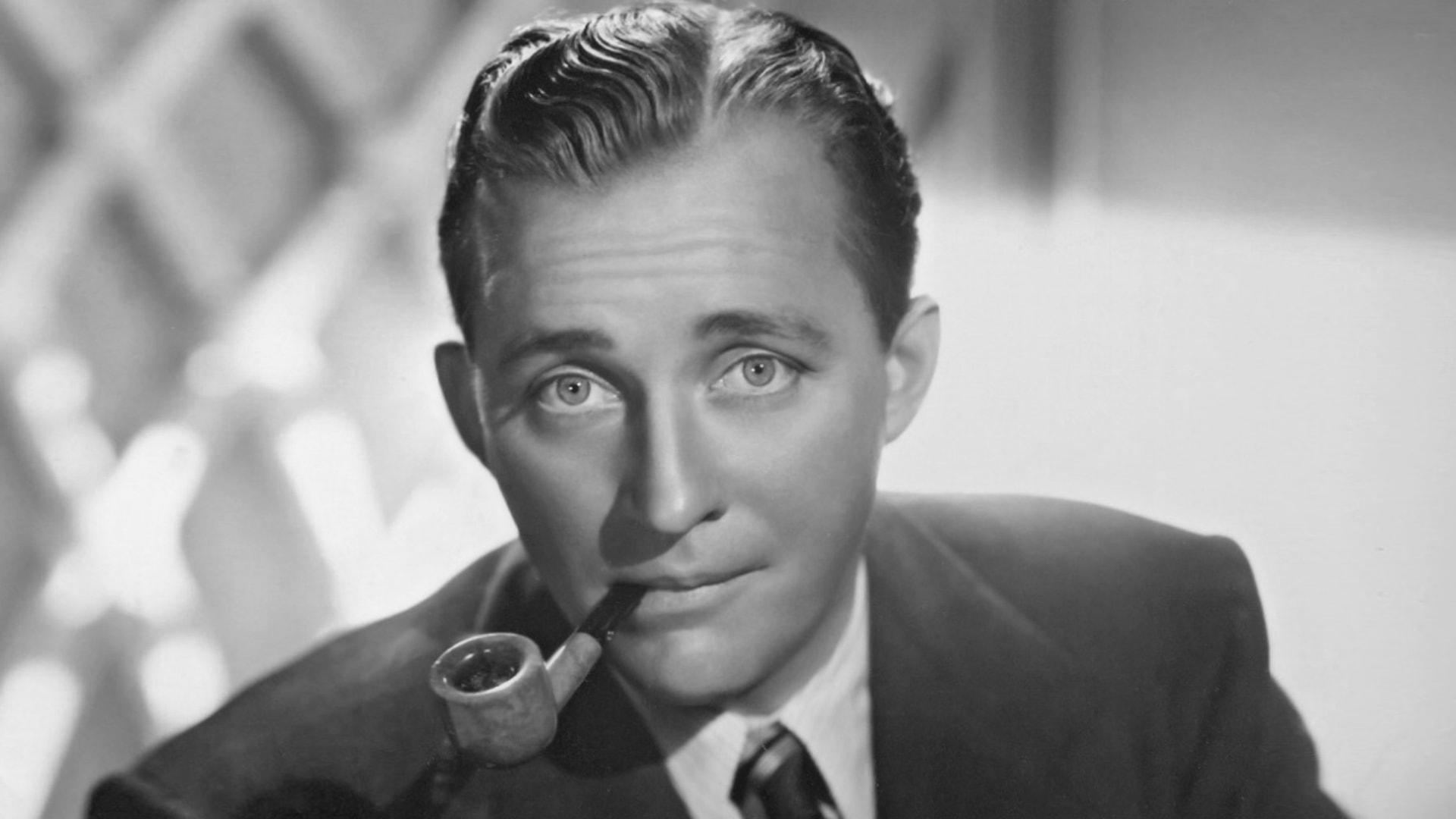 Bing Crosby widescreen wallpapers