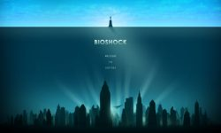 BioShock: The Collection widescreen wallpapers