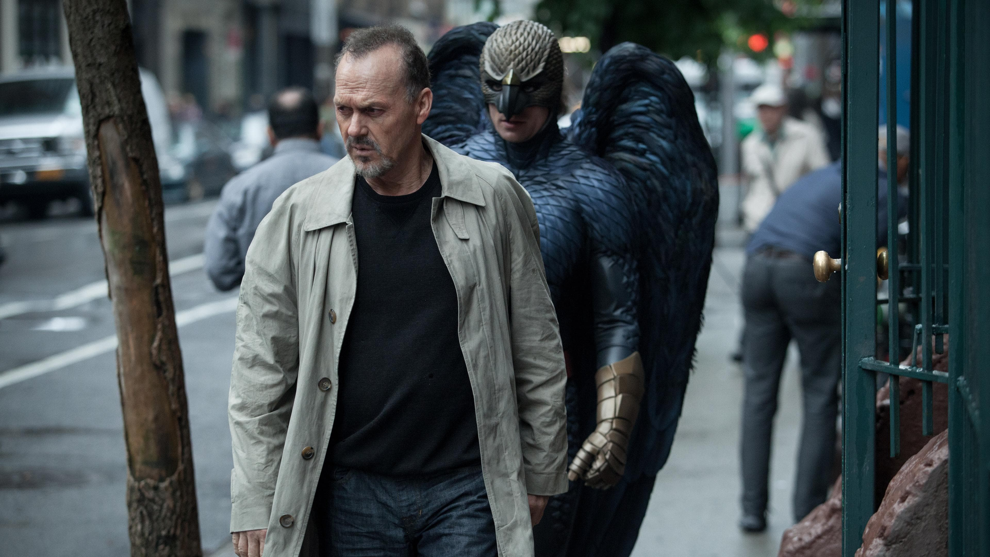 Birdman widescreen wallpapers