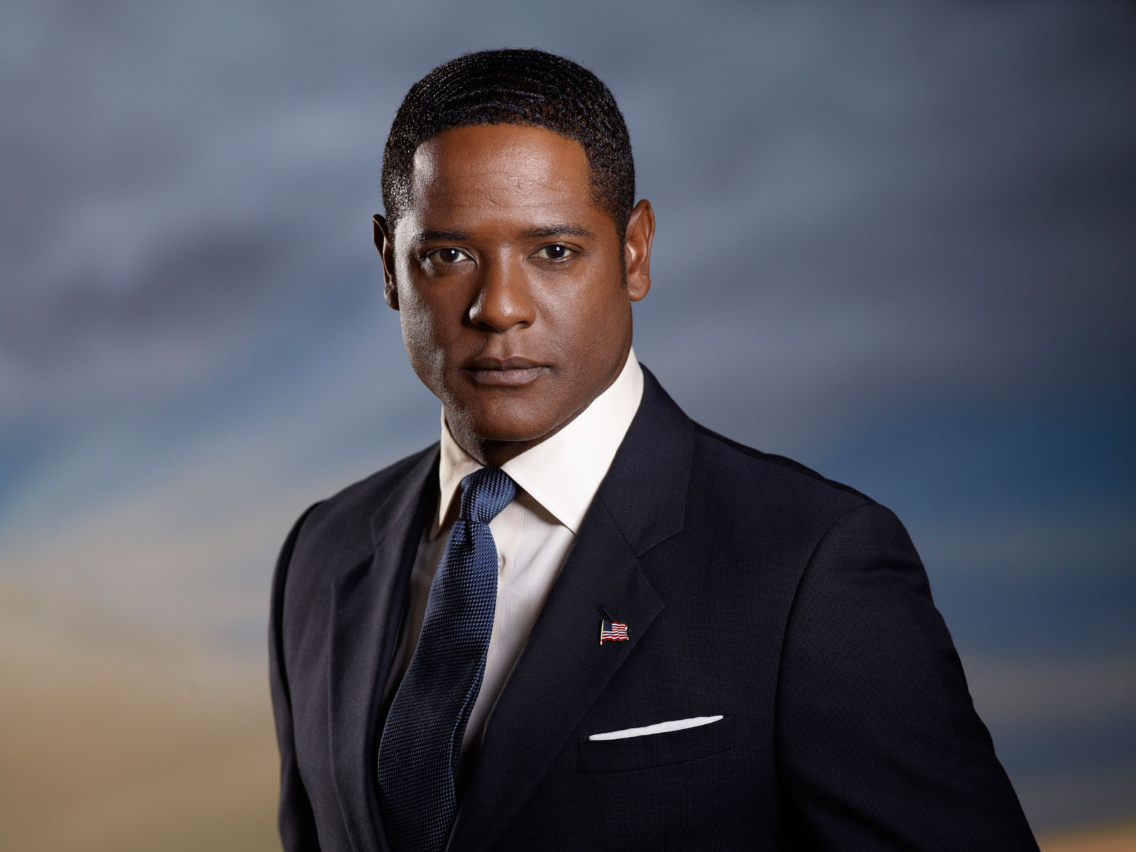 Blair Underwood widescreen wallpapers