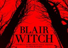 Blair Witch widescreen wallpapers