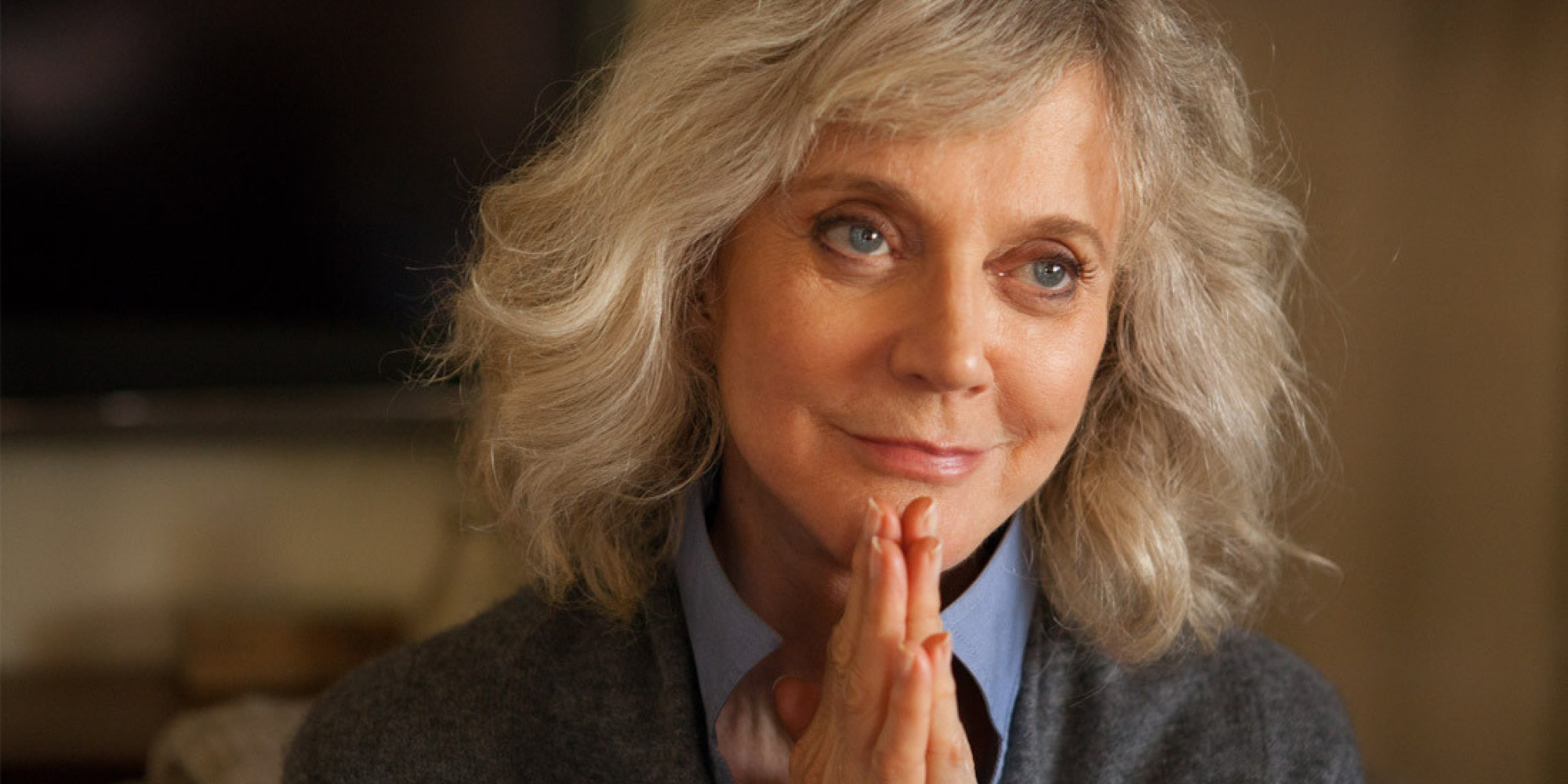 Blythe Danner widescreen wallpapers