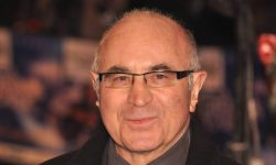 Bob Hoskins widescreen wallpapers