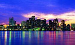 Boston widescreen wallpapers