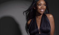Brandy Norwood widescreen wallpapers