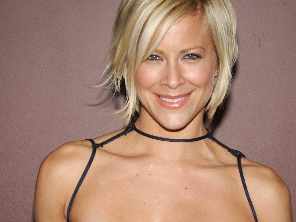 Brittany Daniel widescreen wallpapers
