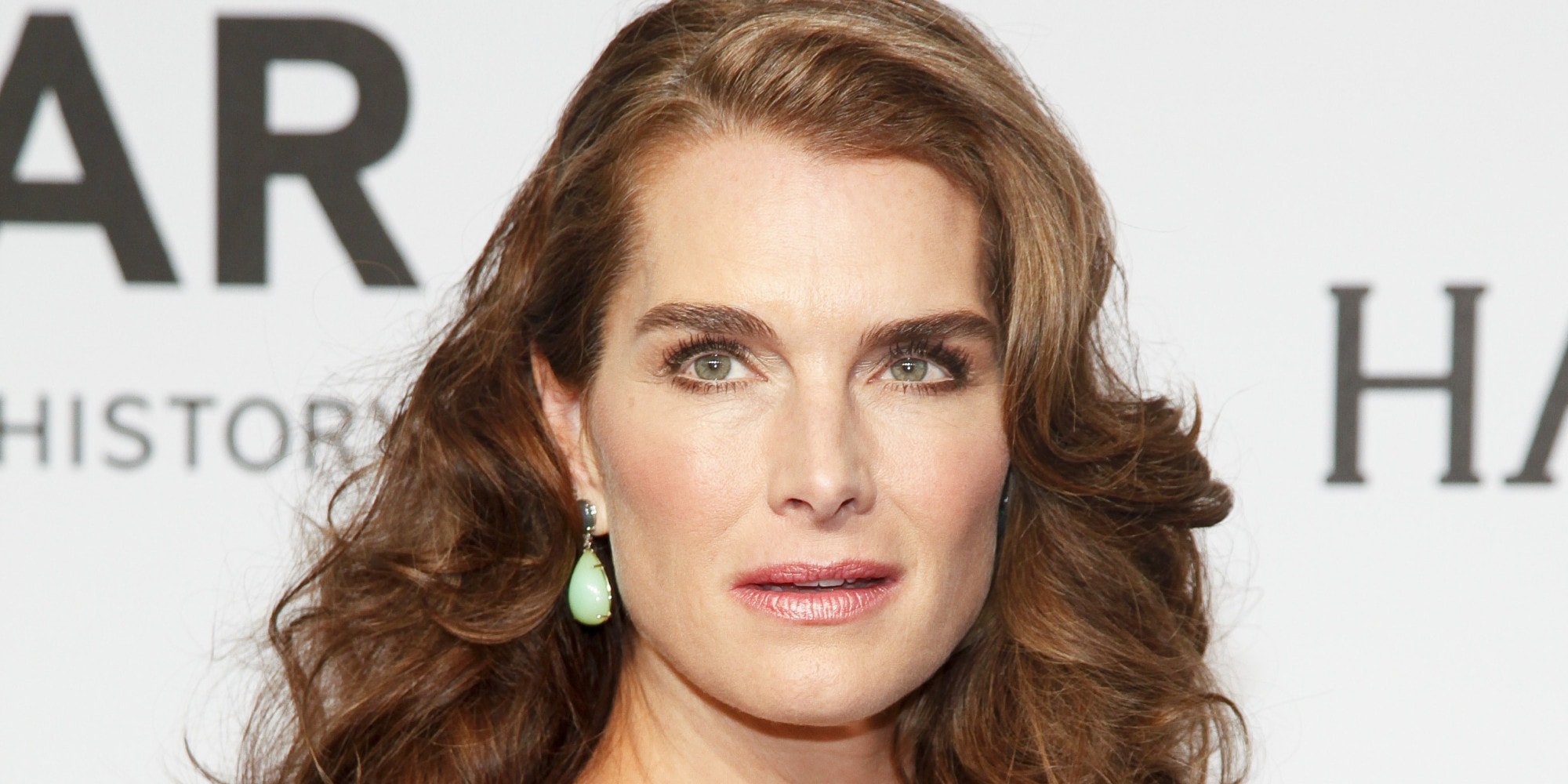 Brooke Shields widescreen wallpapers