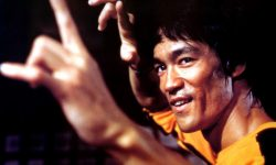 Bruce Lee widescreen wallpapers