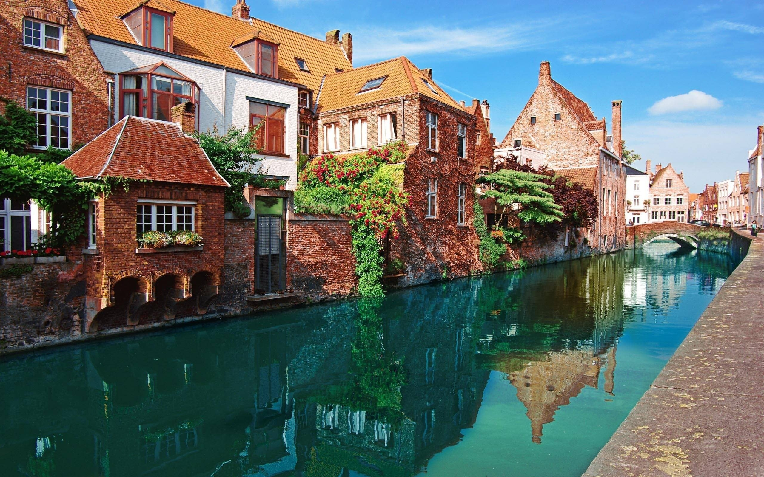 Bruges widescreen wallpapers