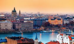 Budapest widescreen wallpapers
