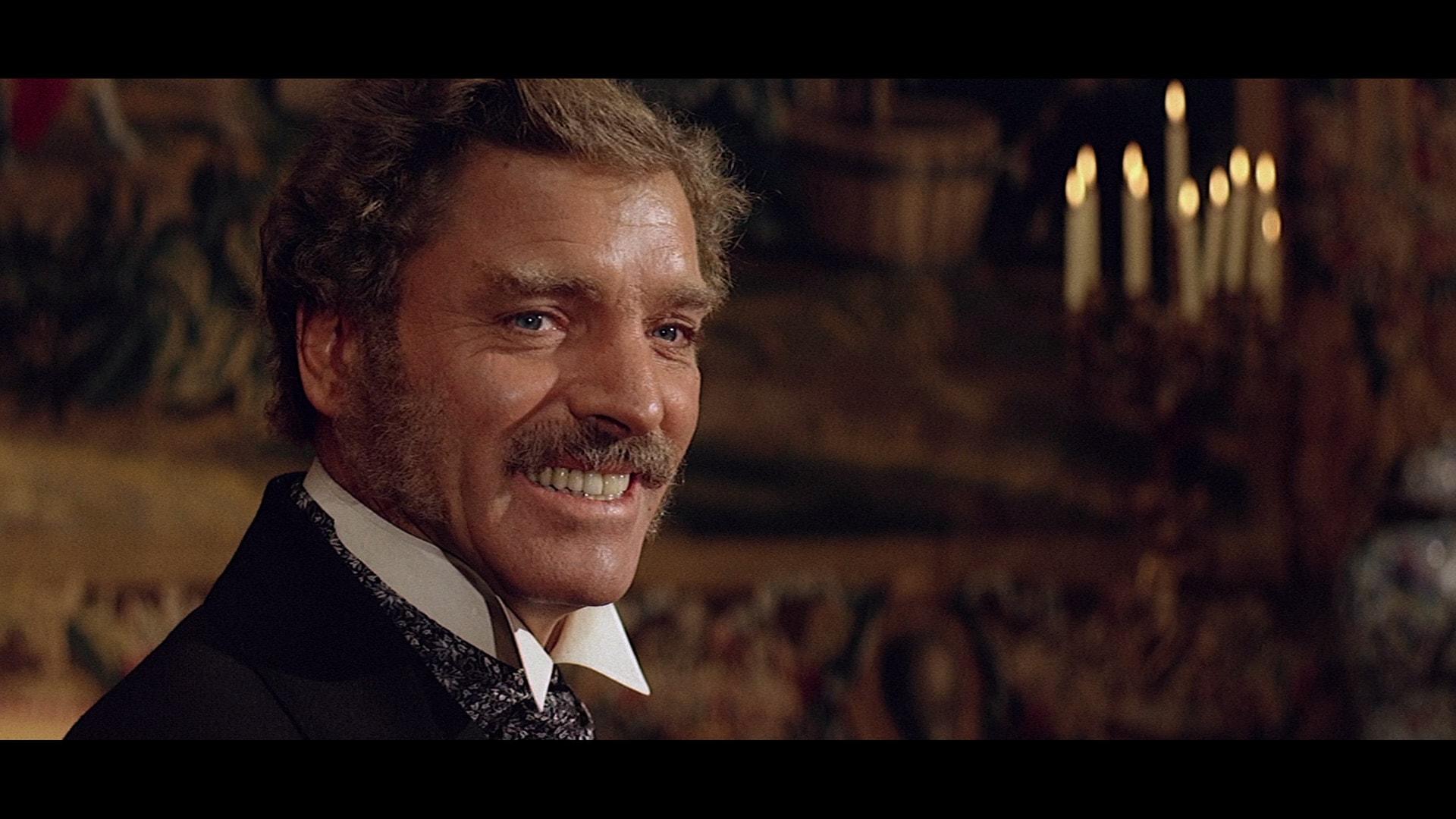 Burt Lancaster widescreen wallpapers