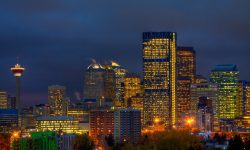 Calgary widescreen wallpapers