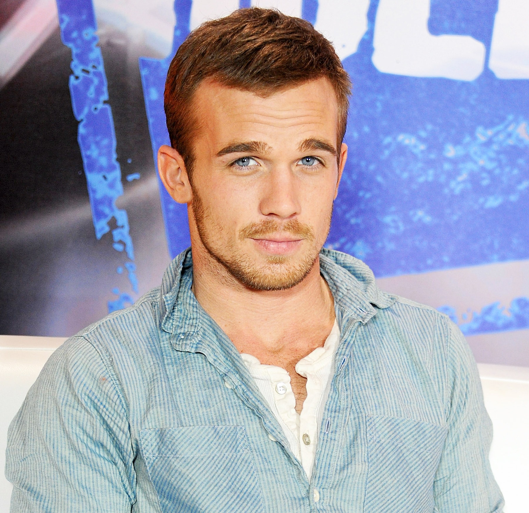 Cam Gigandet widescreen wallpapers