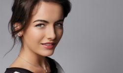 Camilla Belle widescreen wallpapers