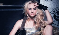 Candice Accola widescreen wallpapers