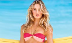 Candice Swanepoel widescreen wallpapers