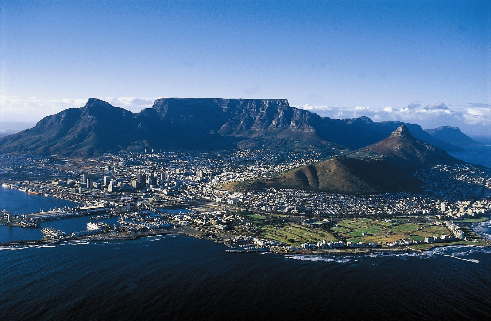 Cape Town wallpapers hd