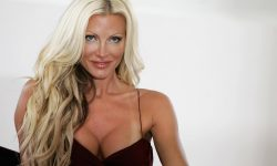 Caprice Bourret widescreen wallpapers